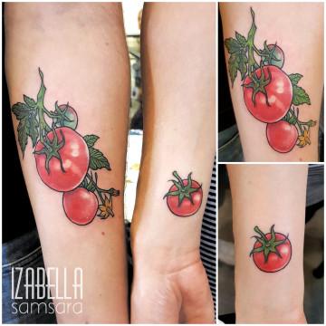 Pomidory tomato
