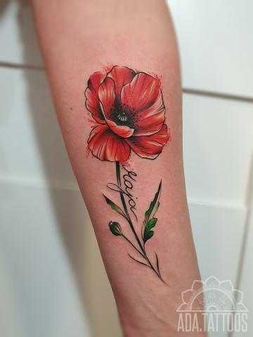 mak poppy seed