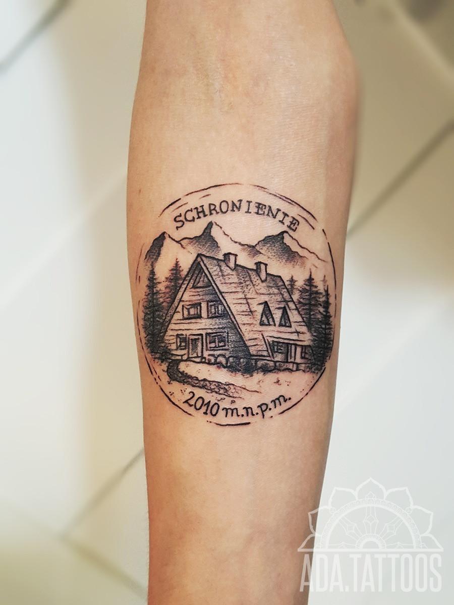 domeq mountain house