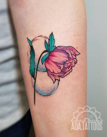 kwiatek flower