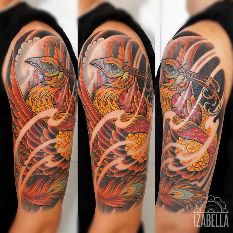 feniks phoenix