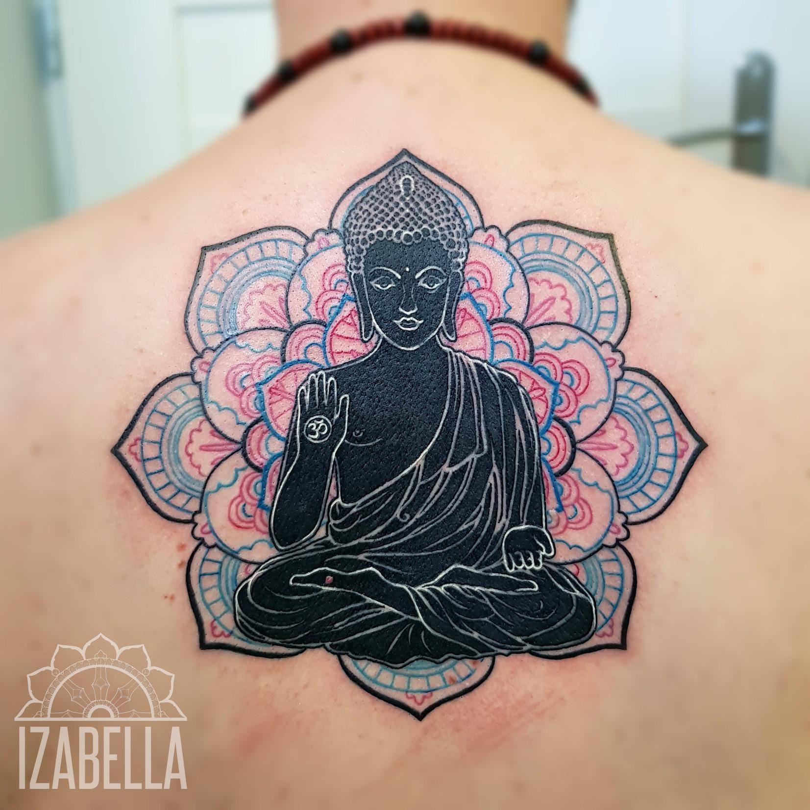 Budda Samsara Tattoo Pracownia Artystyczna Tatuażu