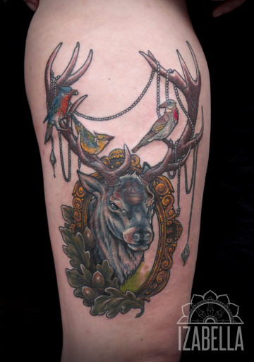jelon jelonex jeleń deer